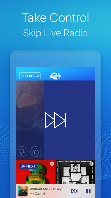 messages.download Global Player-Radio & Podcasts software