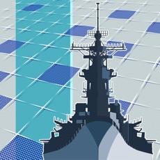 战舰接龙 拼图游戏