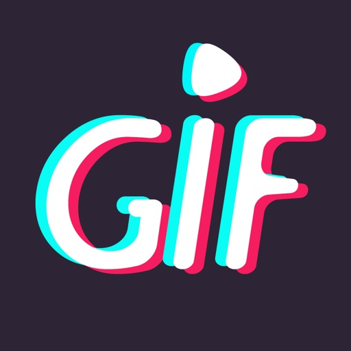 GIF 作成-GIFアニメ画像動画が作成