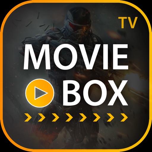 Movie & Show Box Tv Hub