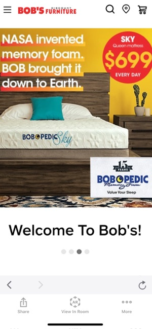 Bob S Discount Furniture On The App Store