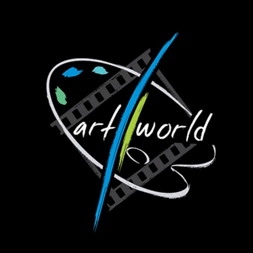 Art World - AR Art Gallery icon