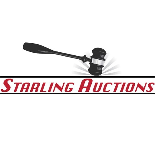 Starling Auctions