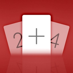 Crazy Card Maths Puzzle Logic