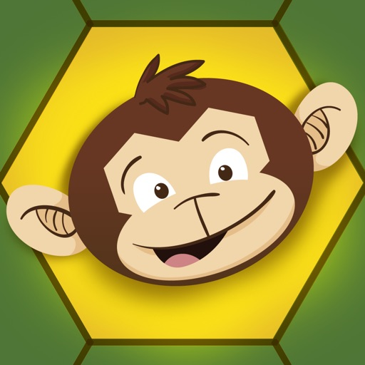 Monkey Wrench - Word Search iOS App