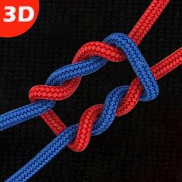 Useful Knots - Tie knots