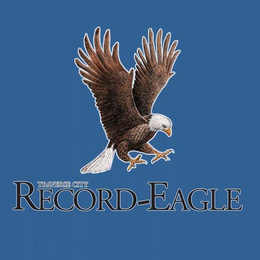 Traverse City Record Eagle iOS App