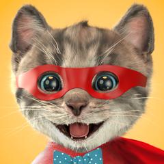 Las Aventuras del Gatito app