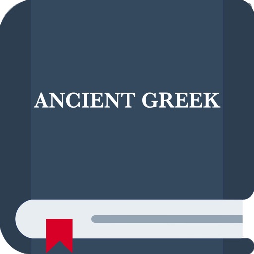 Dictionary of Ancient Greek