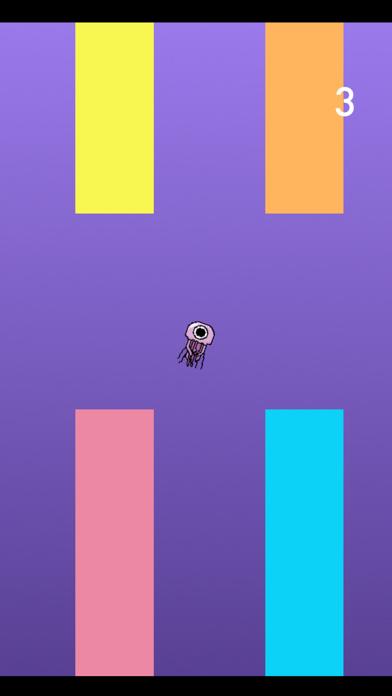 Medusa Toca - Juego relojCaptura de pantalla de3