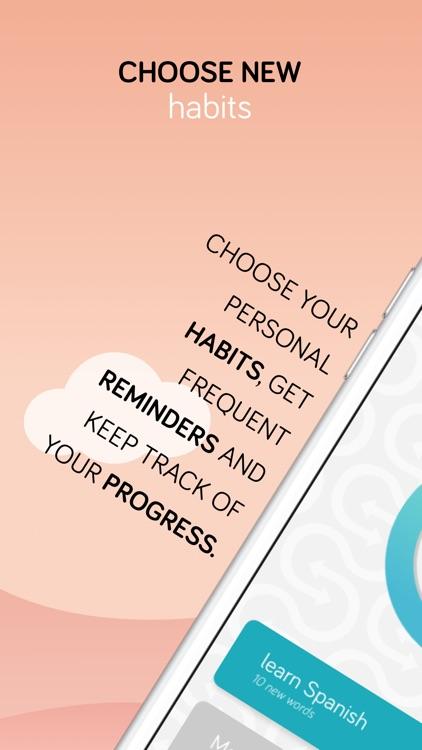 Continity: Habit Tracker