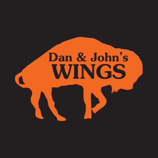 Dan & John's Wings