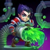Hero Wars - Fantasy World - iPadアプリ