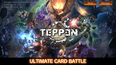 TEPPEN free Jewels and Time hack