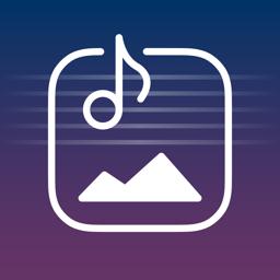 Ícone do app Melodist
