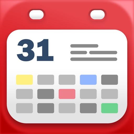 Calendar Planner Work Schedule
