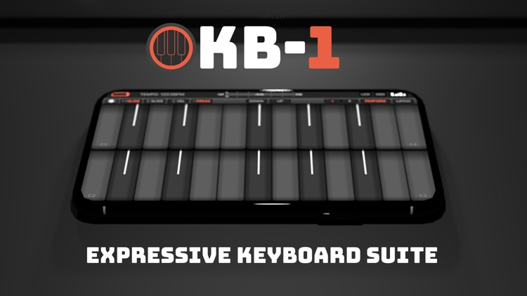 KB-1 Keyboard Suite