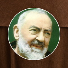365 Days With Saint Pio