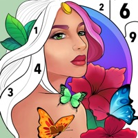 Color by Number for Adults+++ hack generator image