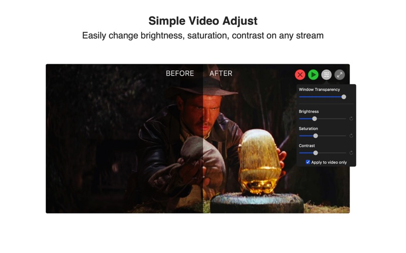Friendly for Netflix Screenshot