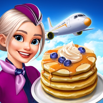 Airplane Chefs - Cooking Game