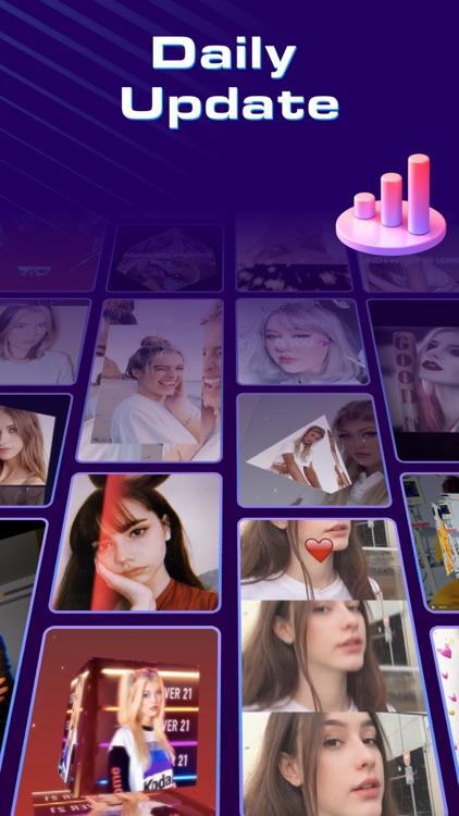 VideoShot-MusicVideoMaker screenshot-7