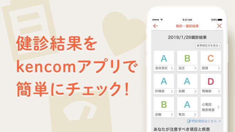 kencom(ケンコム)