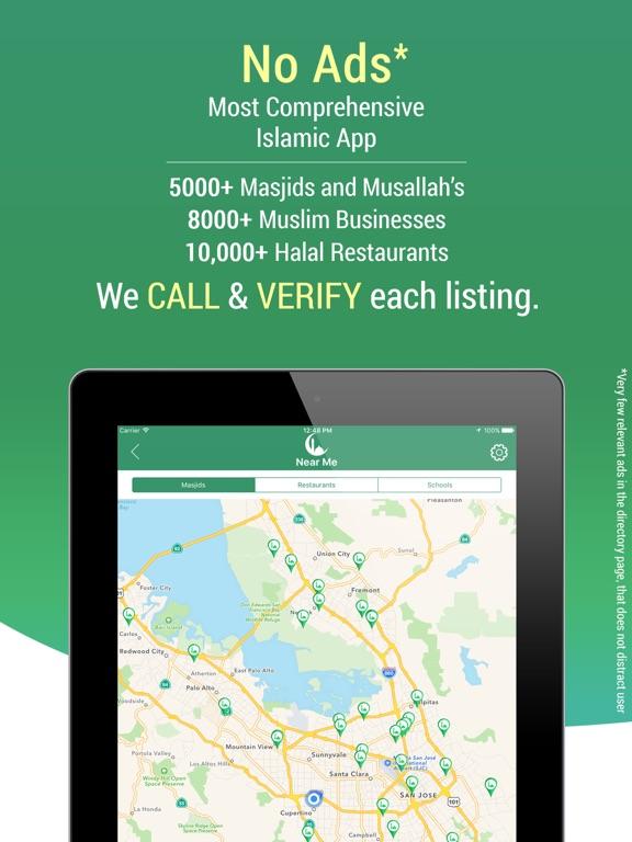 Muslim Directory: Azan   App Price Drops