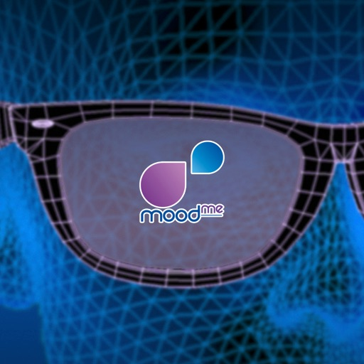 MoodMe Glasses AR Eyewear
