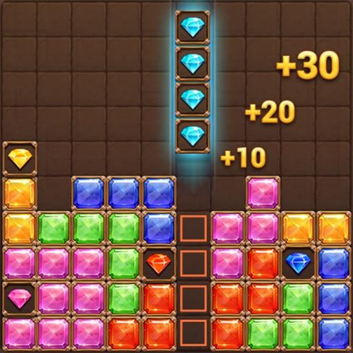 Block Puzzle Jewel World