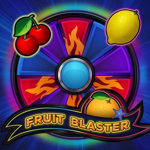 Fruit Combo Blaster