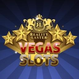 Real Life Vegas Casino Slots