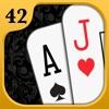 Blackjack 42 - iPadアプリ