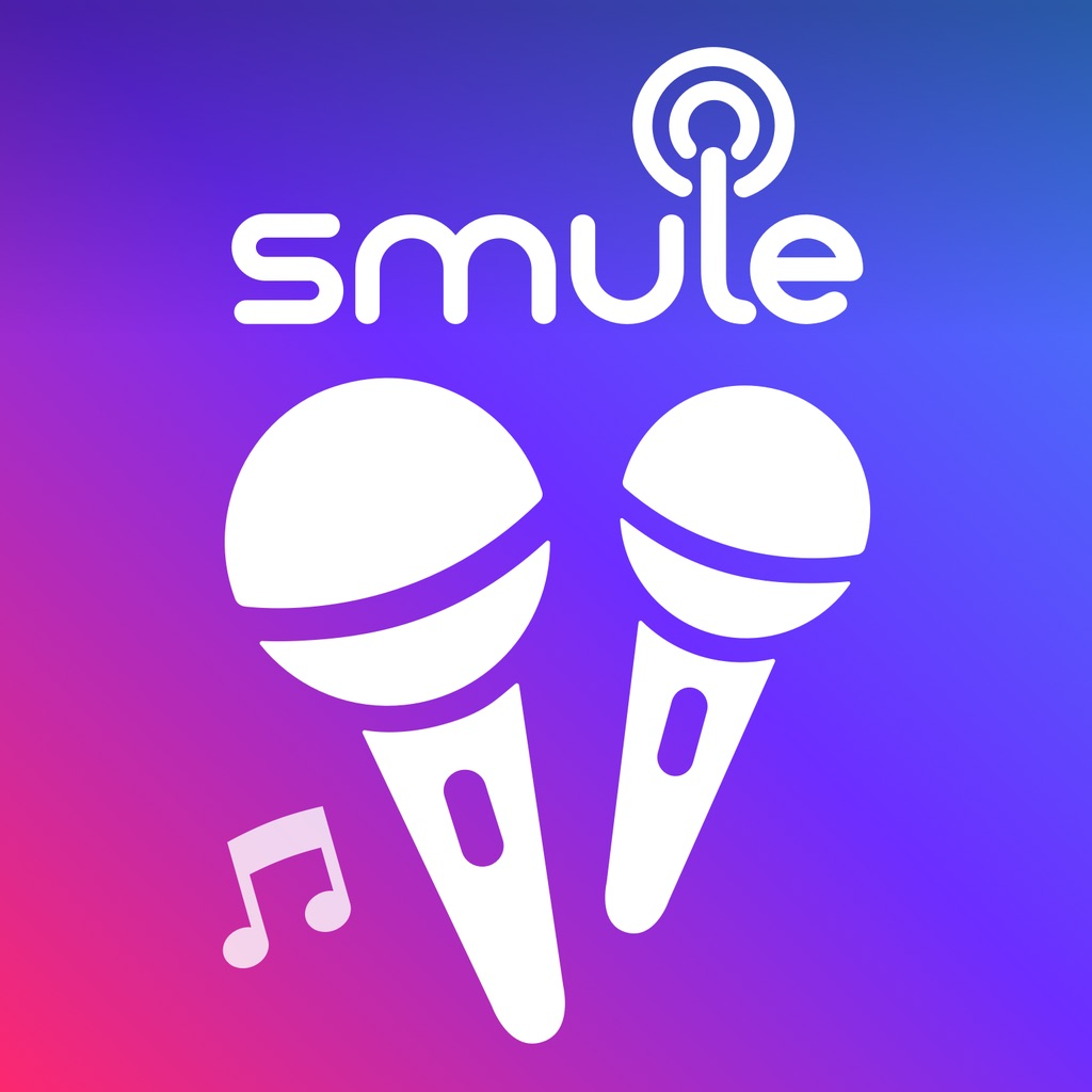 Smule - The Social Singing App