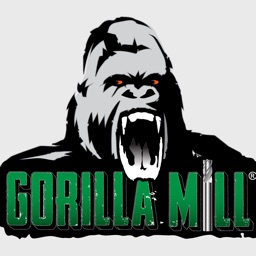 Gorilla Mill Speeds and Feeds