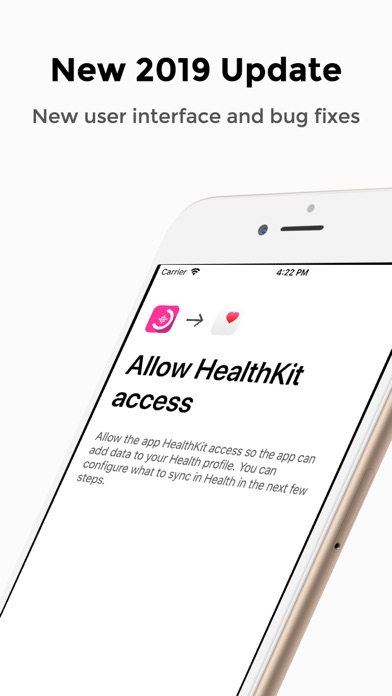 Health Sync for Fitbit | App Price Drops