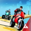 Gravity Rider オフロード系オートバイレース iPhone / iPad