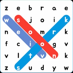 Word Search : 1000 Words