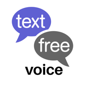 Text Free Calling App app review