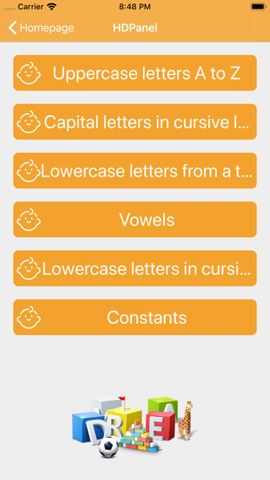 LiteracyStudyPro screenshot #2