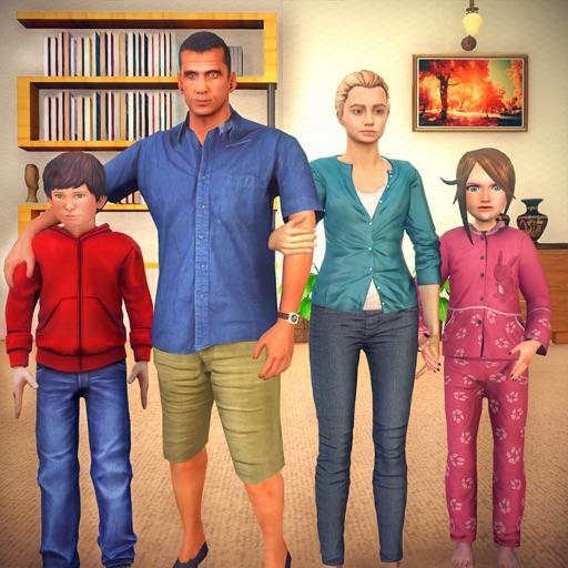 American Dad- Dream Family Sim