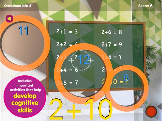 Math skills Addition -Full.ver screenshot 10