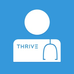 Thrive - Book Doctors Online!