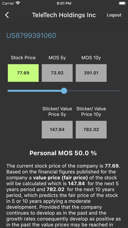 PURE Rating screenshot-7