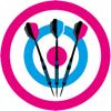 Darts Scoreboard X01 - Erik de Haas