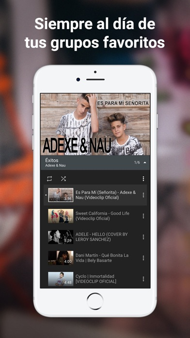 download YouTube apps 4