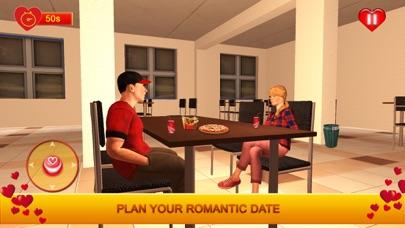 Virtual Romance Sim: Love City screenshot 3