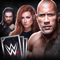 App Icon for WWE SuperCard App in United States IOS App Store