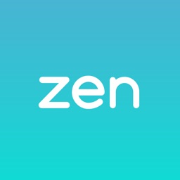 Zen: Guided Meditation & Sleep Apple Watch App