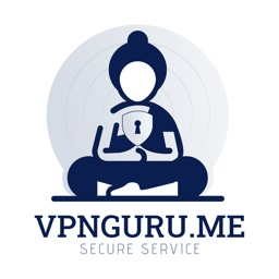 VPN Guru - Fast Safe VPN Proxy